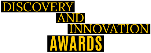 Discovery and Innovation Awards