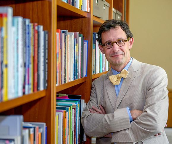 Photo of Steven Tepper, Ph.D.